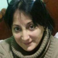 Gabriela Gomez Cambón