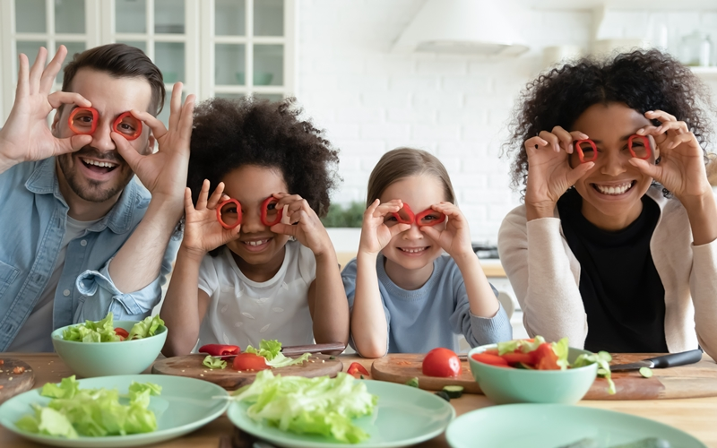 Mood Food: La cocina de la Felicidad